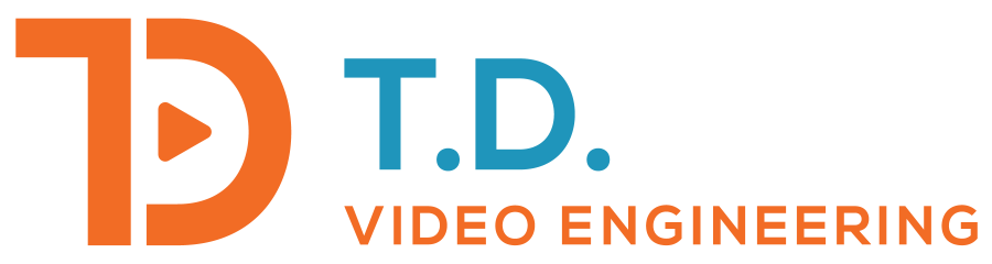 T.D. Video Engineering